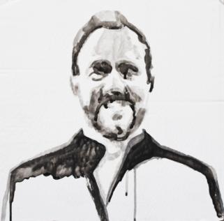 Alex Conrad portrait of F 2