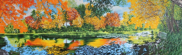 Alex Conrad landscape 1