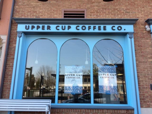 Alex Conrad Upper Cup design 2