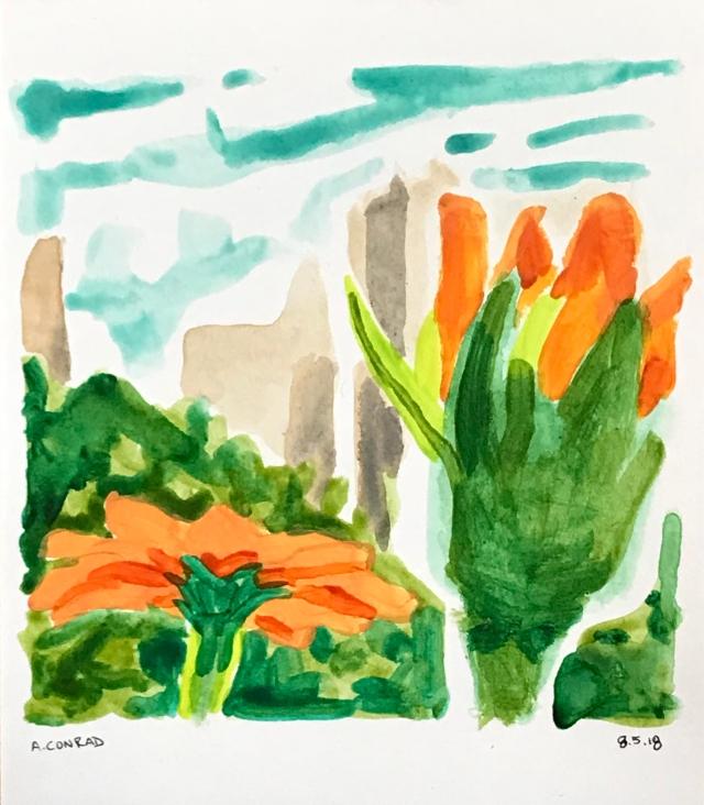 Alex Conrad watercolor 2