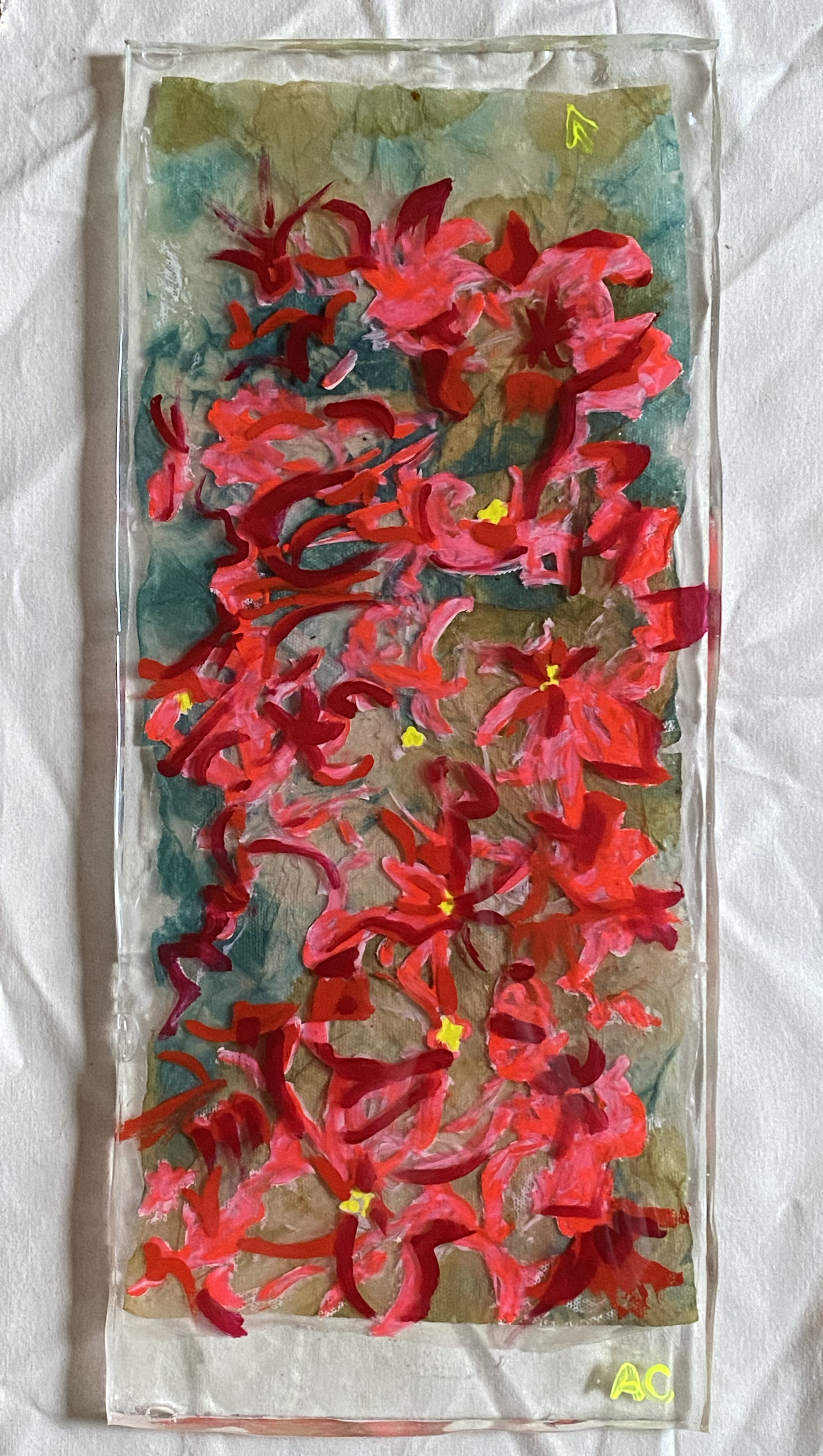 resin painting 1a